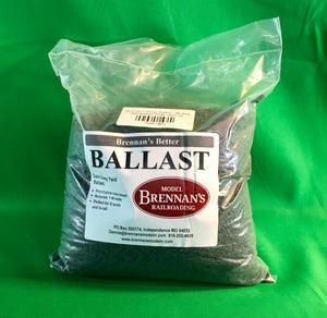 Brennan's Better Ballast - 5lb Bag