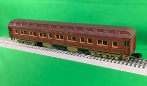 "Lionel 6-84822 - Pullman ""Cent Fawn"" Heavyweight Passenger Sleeper Car ""Pennsylvania"""