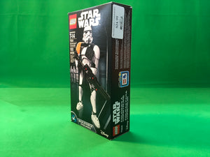 Lego 75531 - Star Wars - Stormtrooper™ Commander