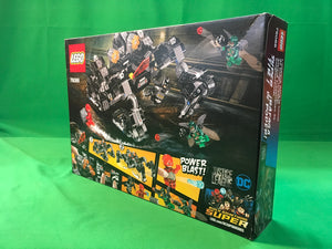 Lego 76086 - Super Heroes - Knightcrawler Tunnel Attack