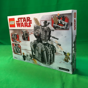 Lego 75177 - Star Wars - First Order Heavy Scout Walker™