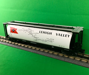 "MTH 20-97919 - 100 Ton Hopper Car ""Lehigh Valley"""