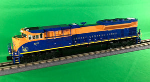 "MTH 20-21267-1 - SD70ACe Diesel Engine ""Jersey Central"" #1071 w/ PS3 (Hi-Rail Wheels)"
