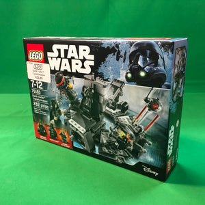 Lego 75183 - Star Wars - Darth Vader™ Transformation