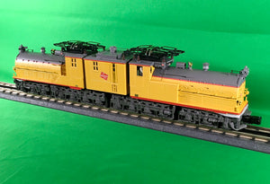 "MTH 20-5724-1 - EP-2 Bipolar Electric ""Milwaukee Road"" E-4 w/ PS3"