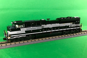 "MTH 20-21266-1 - SD70ACe Diesel Engine ""New York Central"" #1066 w/ PS3 (Hi-Rail Wheels)"