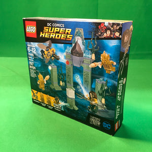Lego 76085 - Super Heroes - Battle of Atlantis