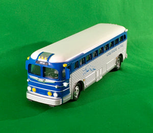 "MTH 30-50116 - Die-Cast Bus ""Greyhound"" (Joplin)"