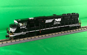 "MTH 20-21274-1 - SD70M Diesel Engine ""Norfolk Southern"" #2797 w/ PS3 (Hi-Rail Wheels)"