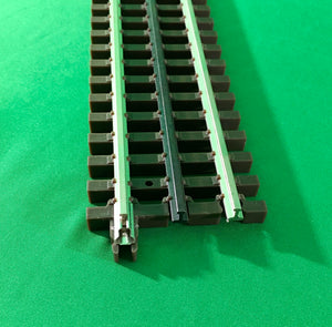 "Atlas O 6050 - 10"" Straight Track (O Scale)"