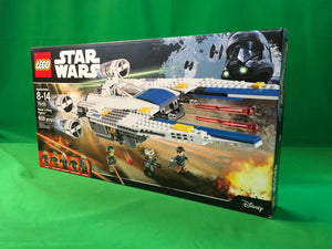 Lego 75155 - Star Wars - Rebel U-Wing Fighter™