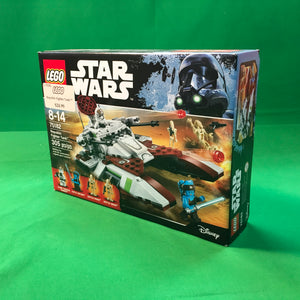 Lego 75182 - Star Wars - Republic Fighter Tank™