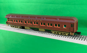 "Lionel 6-84826 - Pullman ""Colonel Lindbergh"" Heavyweight Passenger Observation Car ""Pennsylvania"""