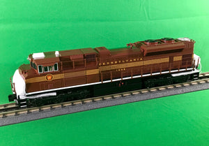 "MTH 30-20706-1 - SD70ACe Imperial Diesel Engine ""Pennsylvania"" #1846 w/ PS3"