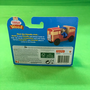 Thomas & Friends™ FHM30 - Wood Bertie