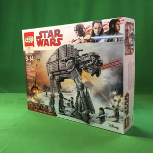 Lego 75189 - Star Wars - First Order Heavy Assault Walker™
