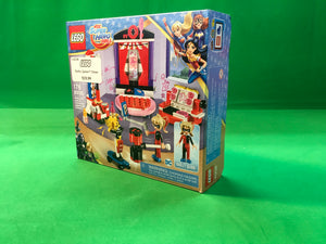 Lego 41236 - DC Super Hero Girls - Harley Quinn™ Dorm
