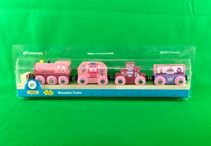BigJigs BJT451 - Princess Train