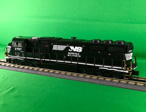 "MTH 20-21275-1 - SD70M Diesel Engine ""Norfolk Southern"" #2799 w/ PS3 (Hi-Rail Wheels)"