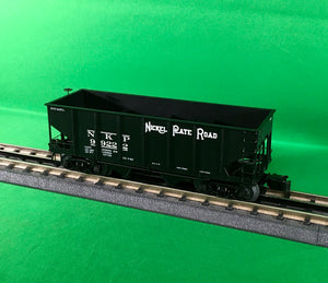 "Atlas O 3005818 - 55-Ton Coal Hopper ""Nickel Plate Road"""