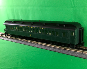 "Atlas O 2002715 - Trainman - 60' Observation Car ""Central New Jersey"""
