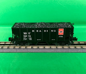 "Lionel 6-84149 - USRA 2-Bay Hopper ""Reading"" (3-Car)"