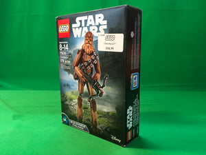 Lego 75530 - Star Wars - Chewbacca™