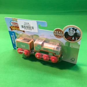 Thomas & Friends™ FHM50 - Wood Merlin The Invisible