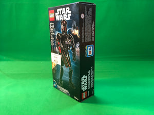 Lego 75526 - Star Wars - Elite TIE Fighter Pilot™