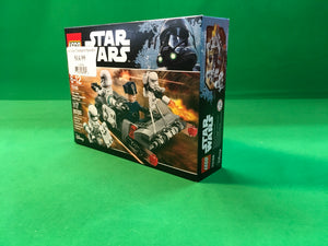Lego 75166 - Star Wars - First Order Transport Speeder Battle Pack