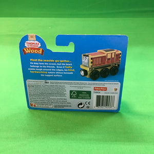 Thomas & Friends™ FHM26 - Wood Salty