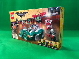 Lego 70903 - Batman Movie - The Riddler™ Riddle Racer