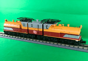 "MTH 20-5721-1 - EP-2 Bipolar Electric ""Milwaukee Road"" E-3 w/ PS3"
