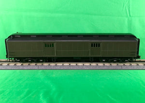 "Atlas O 2001300 - Trainman - 60' Baggage Car ""Unlettered"""