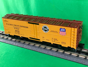 "MTH 30-78223 - Modern Reefer Car ""Pacific Fruit Express"""