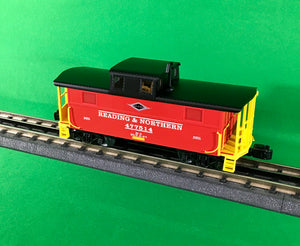 "Lionel 6-85299 - N5 Caboose ""Reading & Northern"""