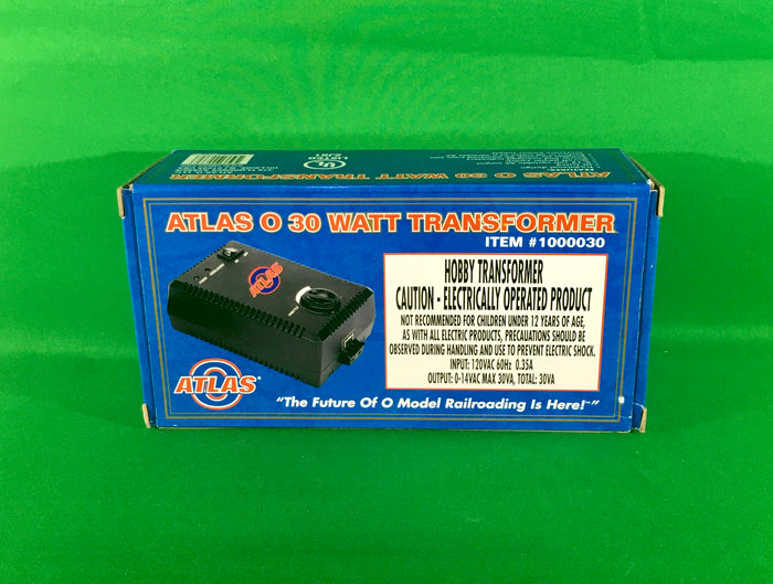 Atlas 1000030 - IR 30 WATT Transformer