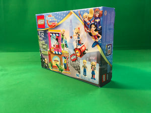 Lego 41231 - DC Super Hero Girls - Harley Quinn™ to the rescue