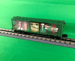 "Lionel 2028440 - A Christmas Story - Boxcar ""Leg Lamp"""