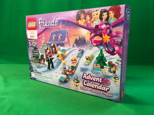 Lego 41326 - LEGO Friends - LEGO® Friends Advent Calendar