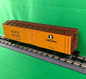 "MTH 30-78197 - Modern Reefer Car ""Illinois Central"""