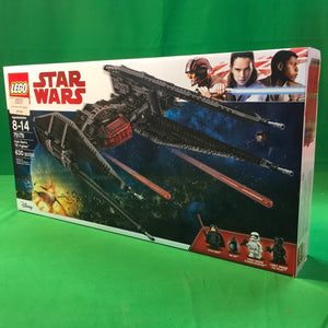 Lego 75179 - Star Wars - Kylo Ren's TIE Fighter™