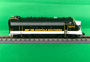 "Lionel 2033280 - Legacy F9 AA Set Diesel Locomotive ""Norfolk Southern"" w/ Bluetooth"