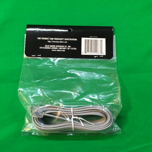 Atlas O 70 000 057 - SCB Interconnect Cable (Short) 7' Long