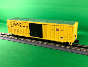 "MTH 20-93877 - 50' Box Car ""Railbox"""
