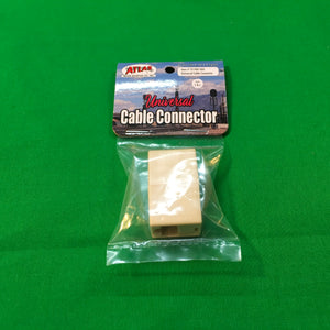 Atlas O 70 000 060 - SCB Interconnect Cable Connector