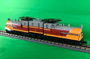 "MTH 20-5720-1 - EP-2 Bipolar Electric ""Milwaukee Road"" #E1 w/ PS3"