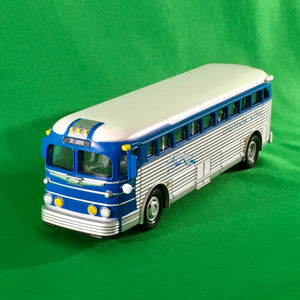 "MTH 30-50115 - Die-Cast Bus ""Greyhound"" (St. Louis)"