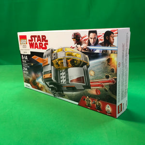 Lego 75176 - Star Wars - Resistance Transport Pod™