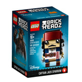 Lego 41593 - BrickHeadz - Captain Jack Sparrow